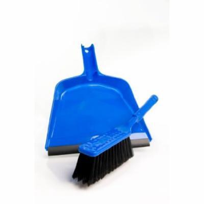 Lola Dust Pan and Brush Set