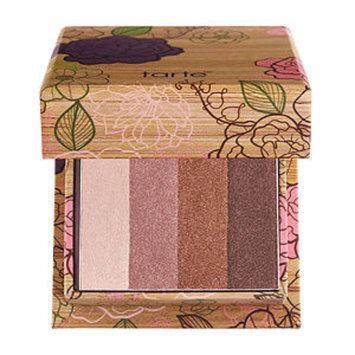 tarte Beauty & The Box Amazonian Clay Eyeshadow Quad