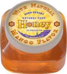 Honey with Mango CC Pollen 12 oz Liquid