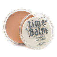 theBalm timeBalm Foundation