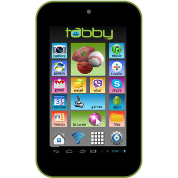 Tabby Sports 5.1