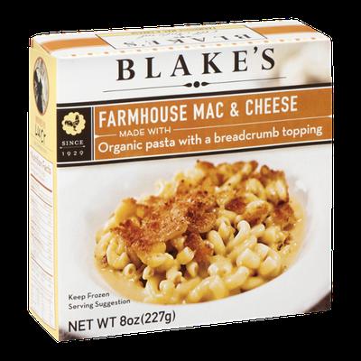 Blake's Farmhouse Mac & Cheese