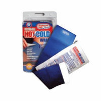 Kpp Reusable Hot And Cold Stretch 18 Inches Wrap, Latex Free - 1 Ea