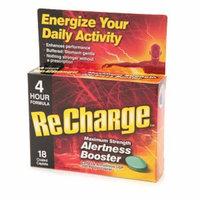 Pep-Back ReCharge