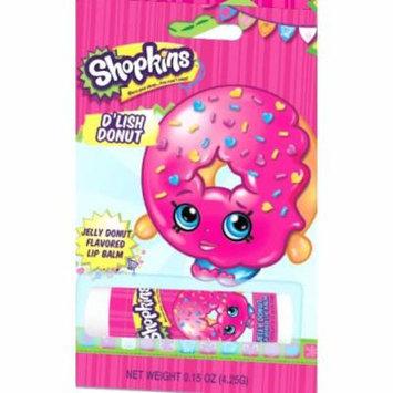 Shopkins D'Lish Donut Lip Balm