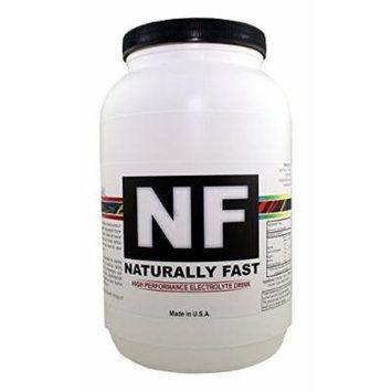 Naturally Fast Lemon Lime 100 Servings, 3200 Gram, 113 Ounce