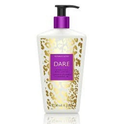 Victoria's Secret Dare Coral Lily And Lychee Lotion