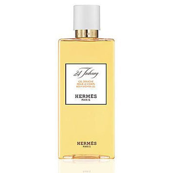 HERMÈS 24 Faubourg Perfumed Bath & Shower Gel/6.5 oz. - No Color