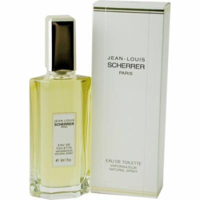 Scherrer Edt Spray 3.3 Oz By Jean Louis Scherrer