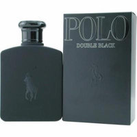Polo Double Black Edt Spray 2.5 Oz By Ralph Lauren
