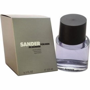 Jil Sander for Men Eau de Toilette Spray, 4.2 oz