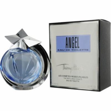 Angel Comet Edt Spray Refillable 2.7 Oz By Thierry Mugler