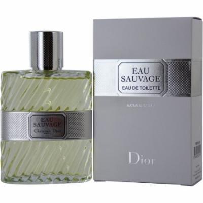 Eau Sauvage Edt Spray 3.4 Oz By Christian Dior