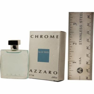 Chrome Edt .23 Oz Mini By Azzaro
