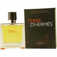 Terre D'hermes Parfum Spray 2.5 Oz By Hermes