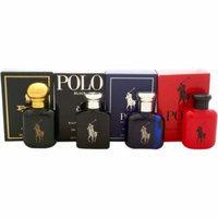 Ralph Lauren Polo Variety Mini Gift Set, 4 pc