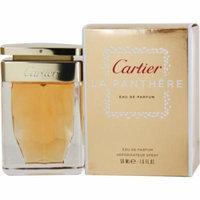 Cartier La Panthere for Women Eau de Parfum Spray, 1.6 fl oz
