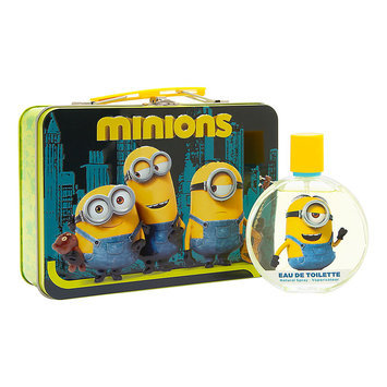Air Val International Kid Minions