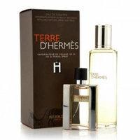 Hermes Terre D'hermes 2 Pcs Set For Men: 1 Oz Edt Sp