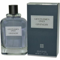 Givenchy Gentlemen Only for Men Eau de Toilette Spray, 5 oz