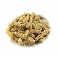 WOHO American Ginseng Economy Value Pack (Weight by ounce) (Half Short, Small)