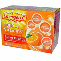 EmergenC, Super Orange, 30