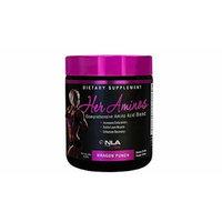 NLA for Her Comprehensive Amino Acid Nutritional Blend, Dragon Punch, 246 Gram