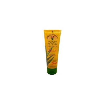 Lily Of The Desert Aloe Vera Gelly, 8 oz (Pack of 3)