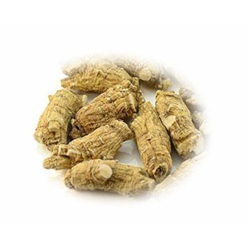 WOHO American Ginseng Economy Value Pack (Weight by ounce) (Short, Large)
