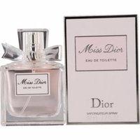 Miss Dior (Cherie) Edt Spray 1.7 Oz By Christian Dior