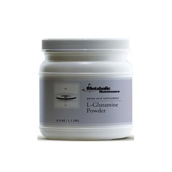 Metabolic Maintenance L-Glutamine Powder 0.5 kg