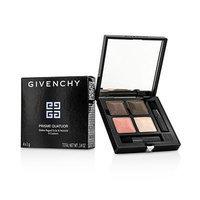 Givenchy - Prisme Quatuor 4 Colors Eyeshadow - # 1 Caresse - 4x1g/0.14oz