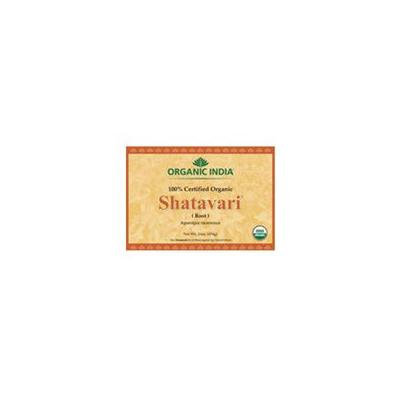 Organic India Shatavari Root Powder, 1 lb (Pack of 2)