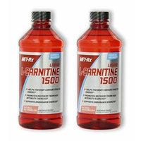 MET-Rx L-Carnitine 1500 - Watermelon (2 Pack)