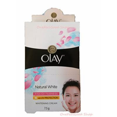 Olay Natural White Light Instant Glowing Fairness Day Cream