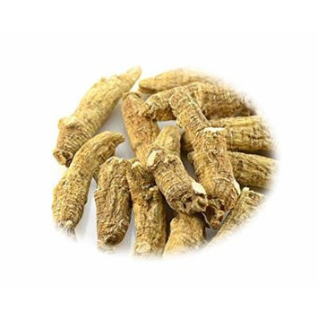 WOHO American Ginseng Economy Value Pack (Pick Your Weight by Ounce) (Half Short, Large)