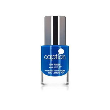 Caption Nail Polish in Find a Short Cut .34 oz