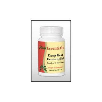 Damp Heat Derma Relief (Vet) 120 Tablets