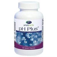 Perfectly Healthy pH Plus - 120 Gelatin Capsules