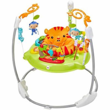 Fisher Price Roarin' Rainforest Jumperoo