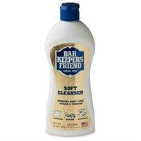 Bar Keeper's Friend 11600 13 Oz Liquid Cleanser