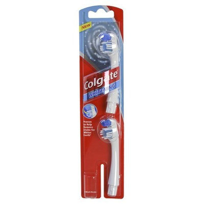 Colgate® WHITENING Motion® Power Toothbrush Replacement Heads Soft