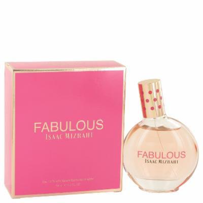 Fabulous for Women by Isaac Mizrahi EDT Spray 1.7 oz