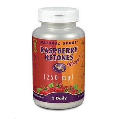 Natural Sport Raspberry Ketones Mega +
