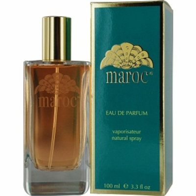 Maroc by Irma Shorell Eau De Parfum Spray