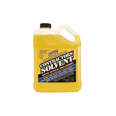 De.solv.it De-Solv-it Adhesive Remover, Refill, 128 fl oz