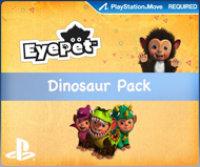 Sony Computer Entertainment EyePet Dinosaur Pack DLC