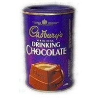 Cadbury Drinking Chocolate - 17oz. 500g