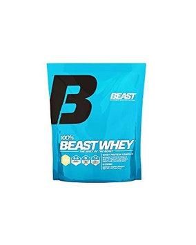 Beast Sports Nutrition, 100% Whey Vanilla 4.17lb
