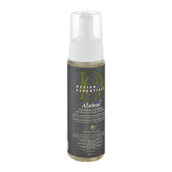 Design Essentials Natural Curl Enhancing Mousse for Natural Hair